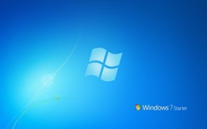 Windows7Starter