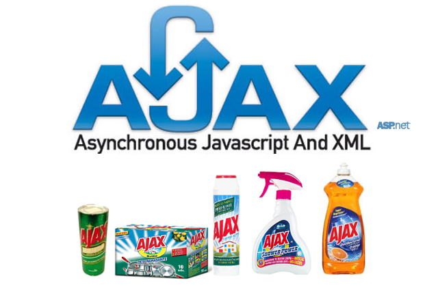 Ajax Toolkit