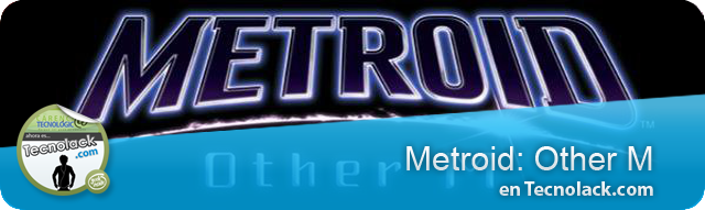 Review: Metroid Other M