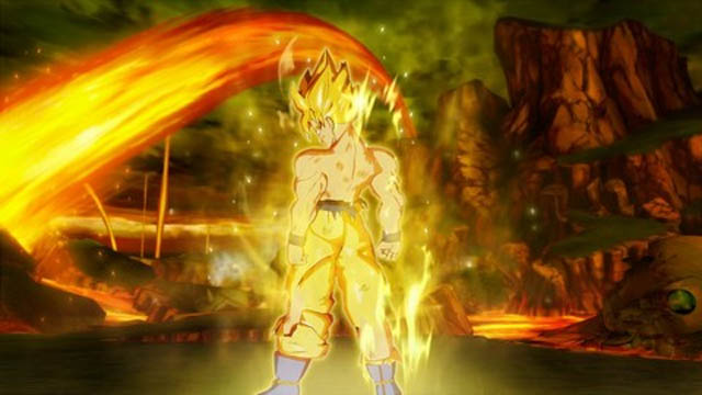 Dragon Ball Z Raging Blast 2 y el Remake de la OVA Gaiden