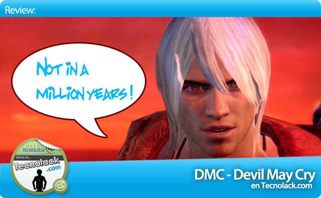 Reseña: DMC – Devil May Cry