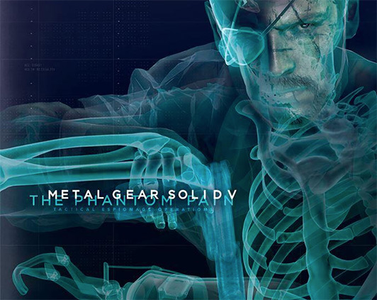 The Phantom Pain y lo que nos espera.