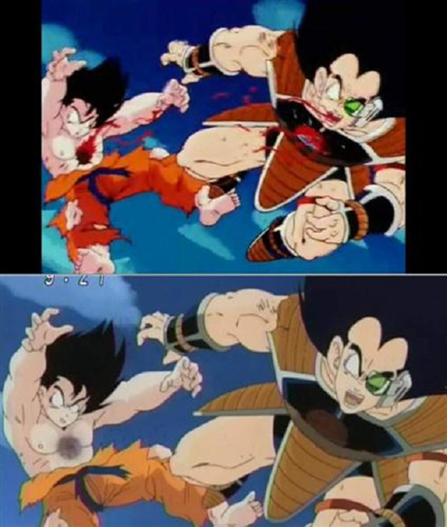 Censura-de-Dragon-Ball-Z-Kai